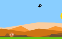 Android Neyyappam Crow Hunting Game
