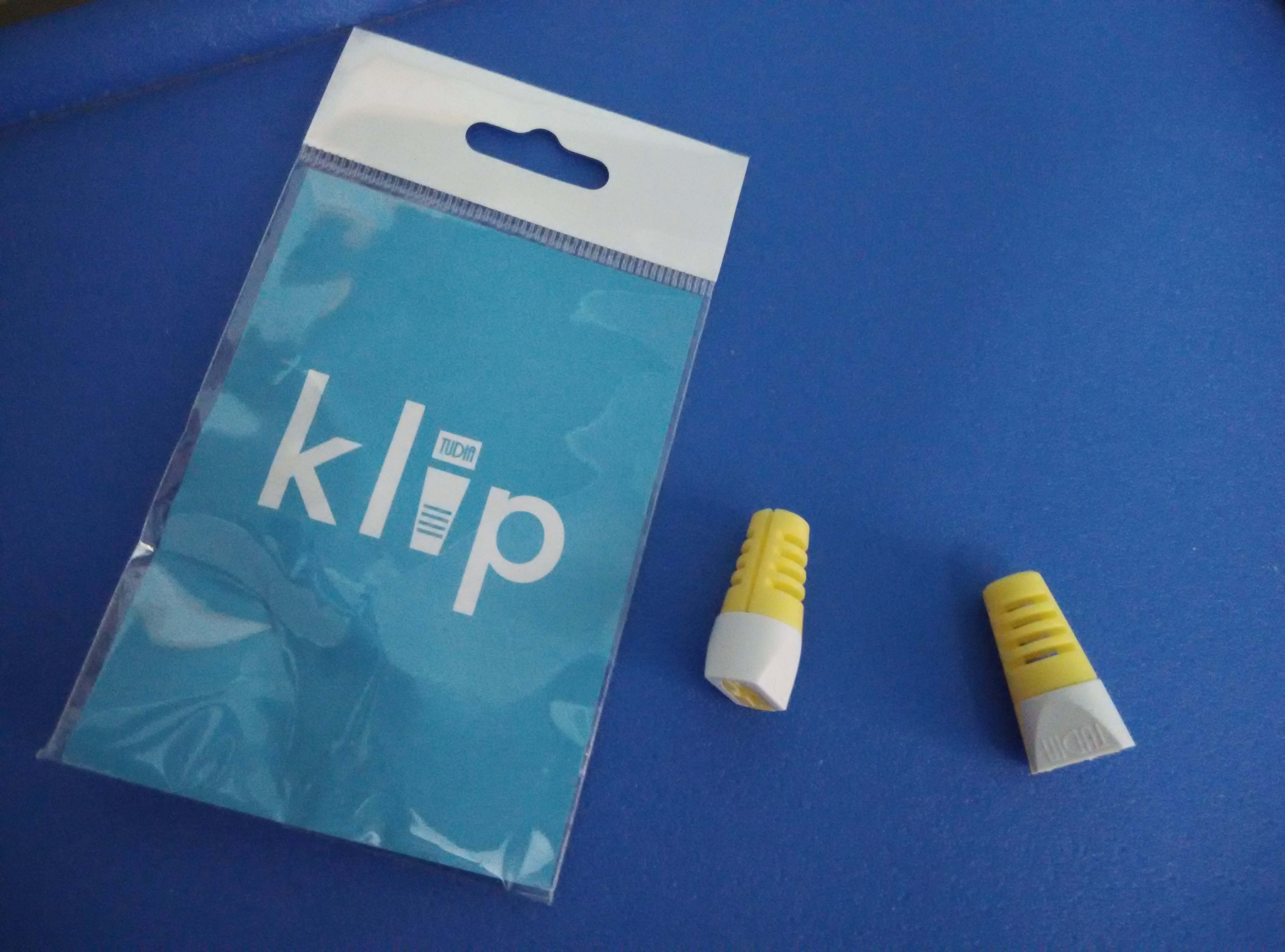 TUDIA Klip Review: An Excellent way to protect your Apple charging cable