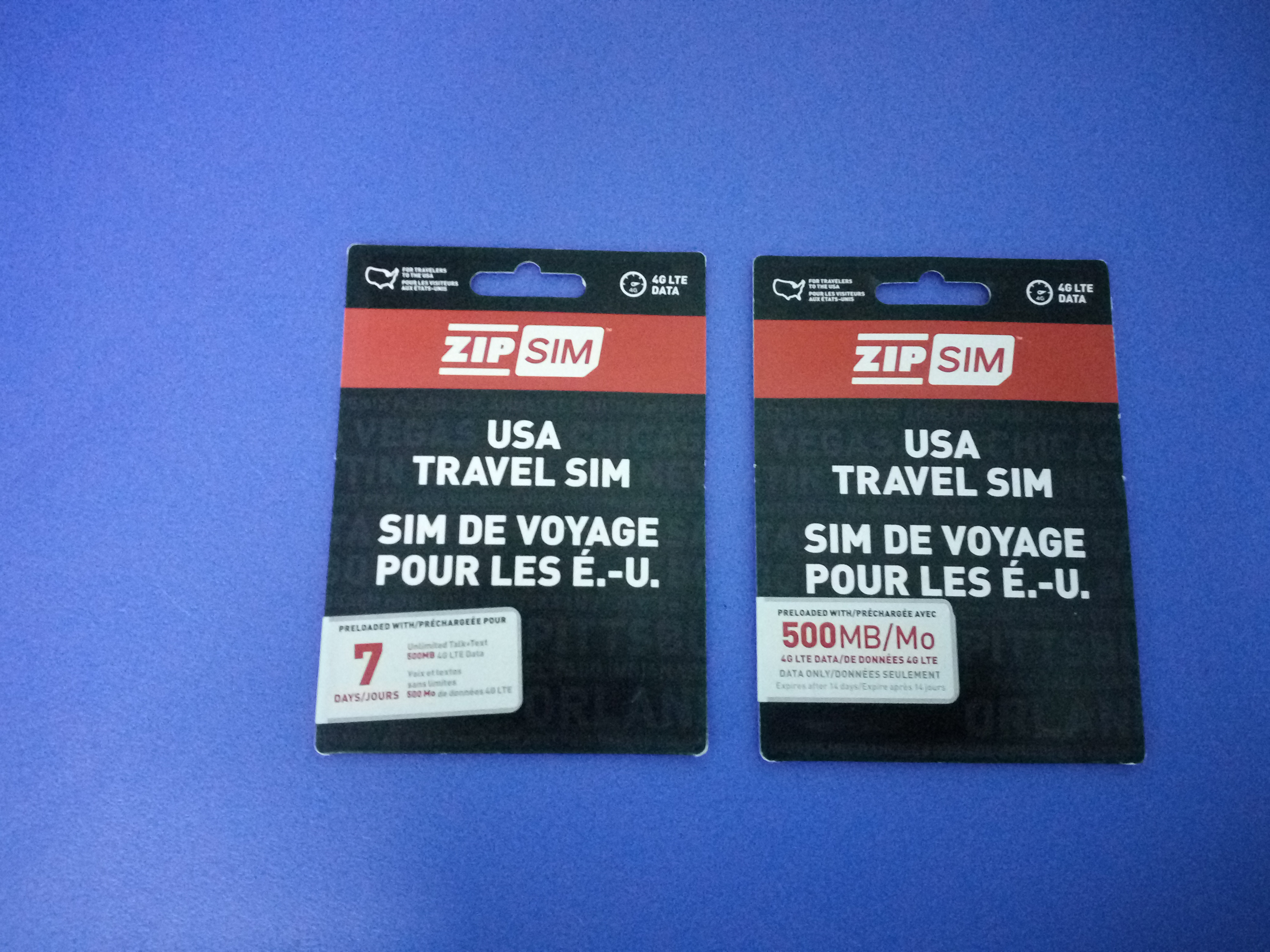 ZIP SIM Review: Seamless connectivity throughout United States