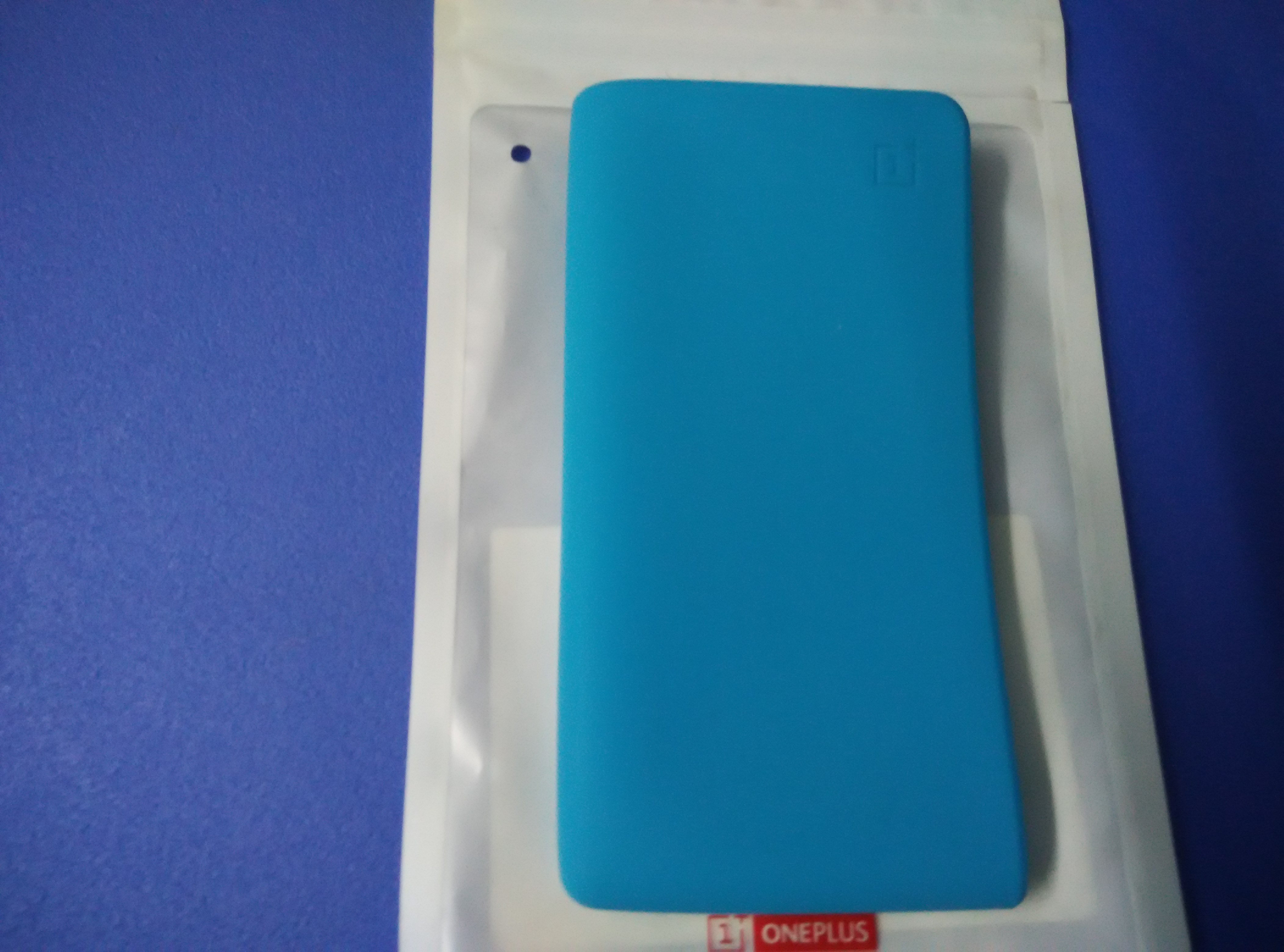 OnePlus Power Bank Silicone Case