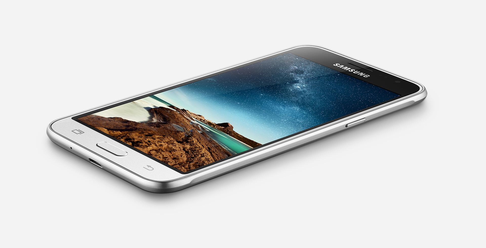 Samsung Galaxy J3 Emerge