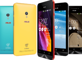 Asus pushes VoLTE support for select Asus ZenFone models