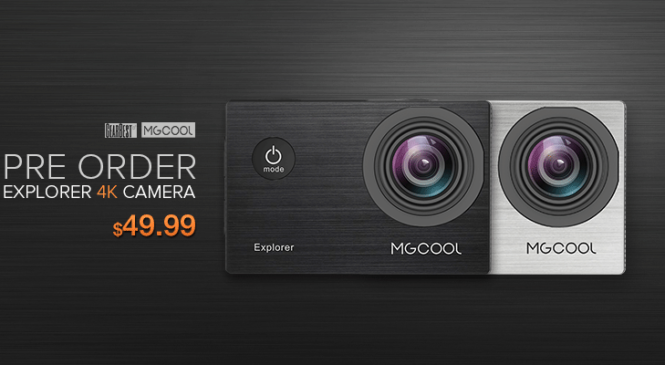 The best cheap MGCOOL Explorer will be shipped out in March