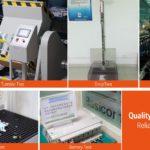 GEOTEL Quality Control
