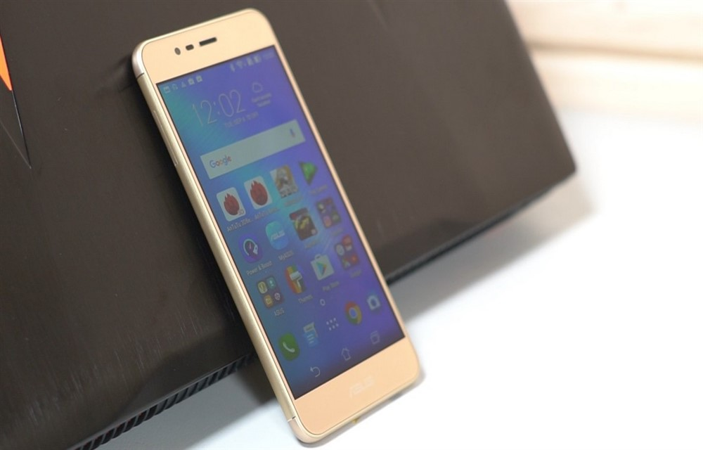 Asus ZenFone 3 Max Gets Better With Android 711 Nougat