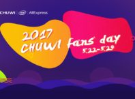 Chuwi Fans Day