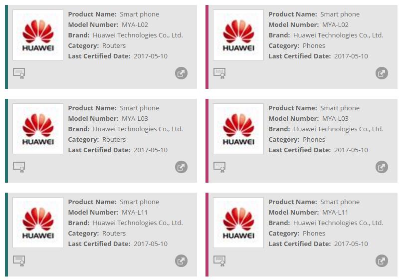 Huawei Maya
