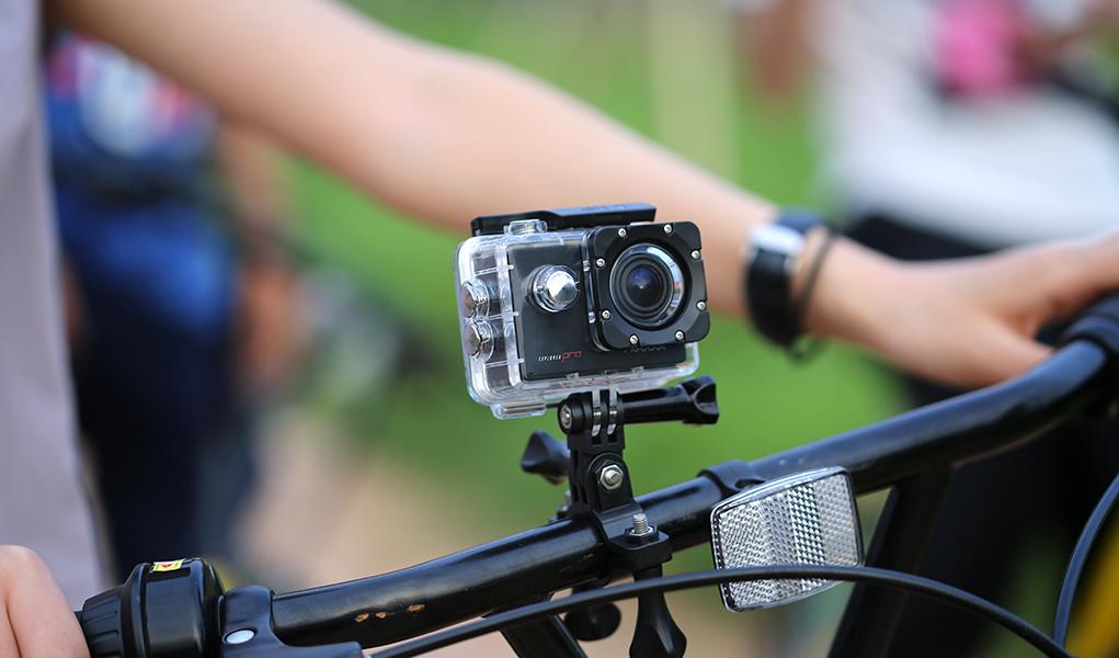 MGCOOL Explorer Pro Biycle Mount