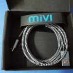 MIVI Type-C Cable