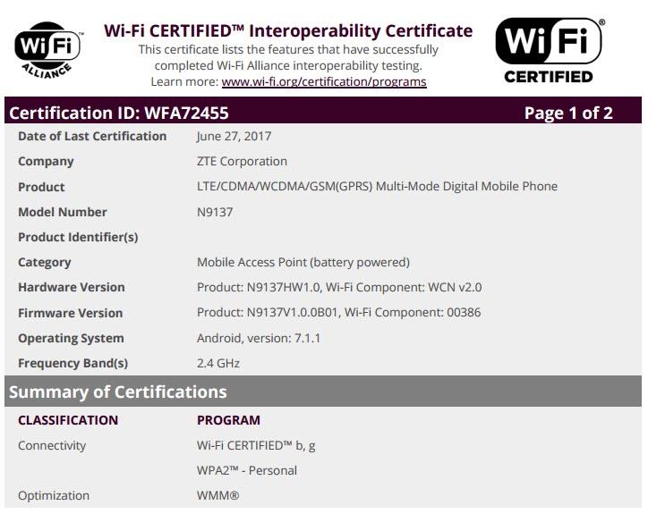 WFA72455