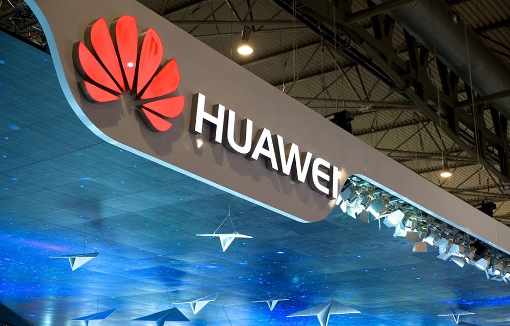 Huawei Artificial Intelligence