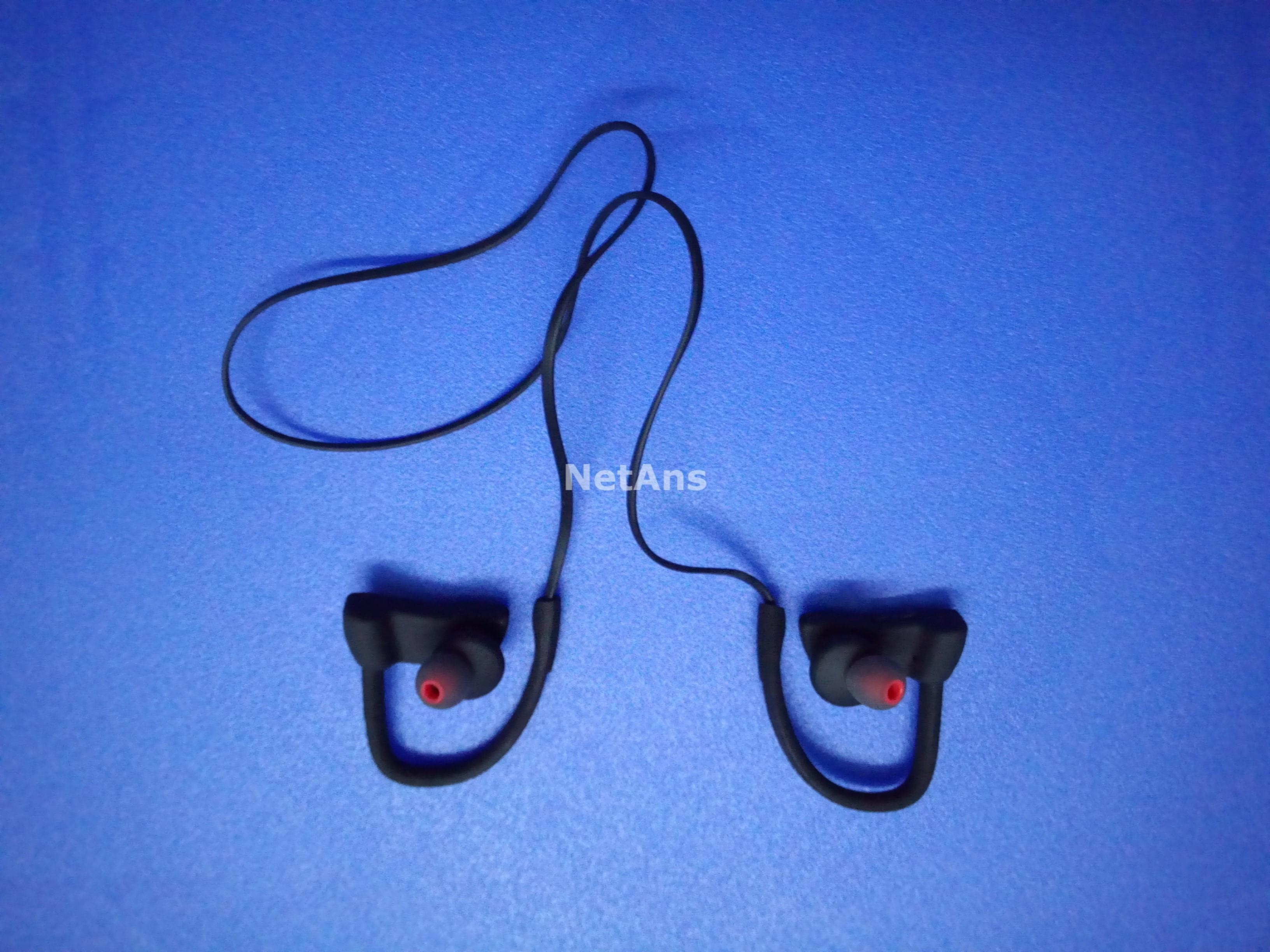 MGCOOL Wave earphone