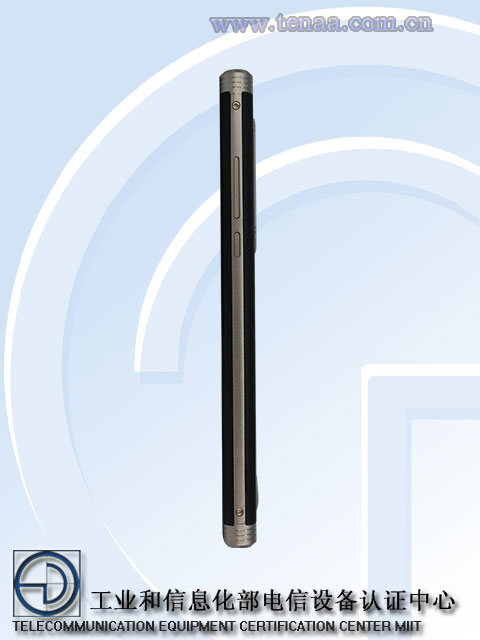 Gionee M2018