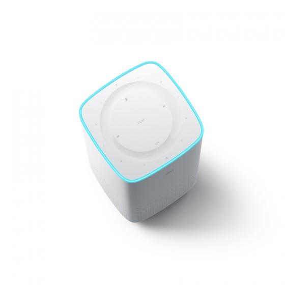 Mi AI Speaker Side