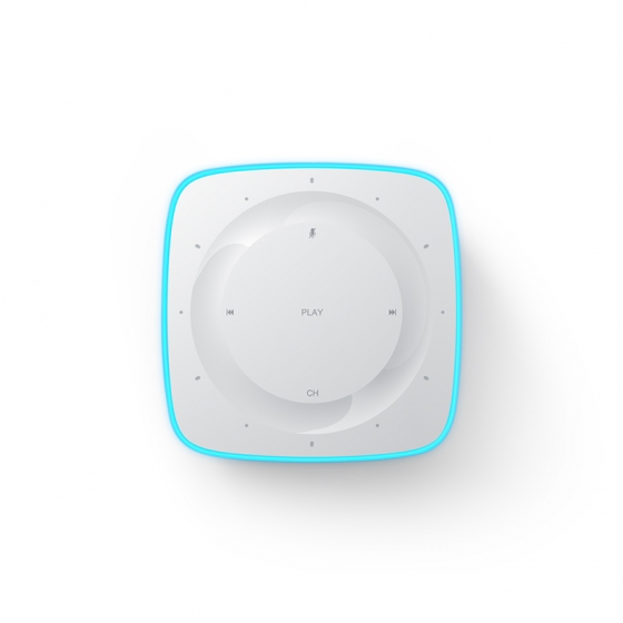 Mi AI Speaker Top