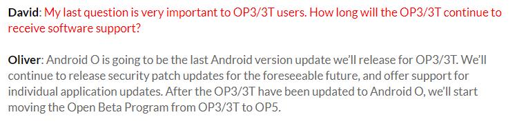 OnePlus Oliver Interview