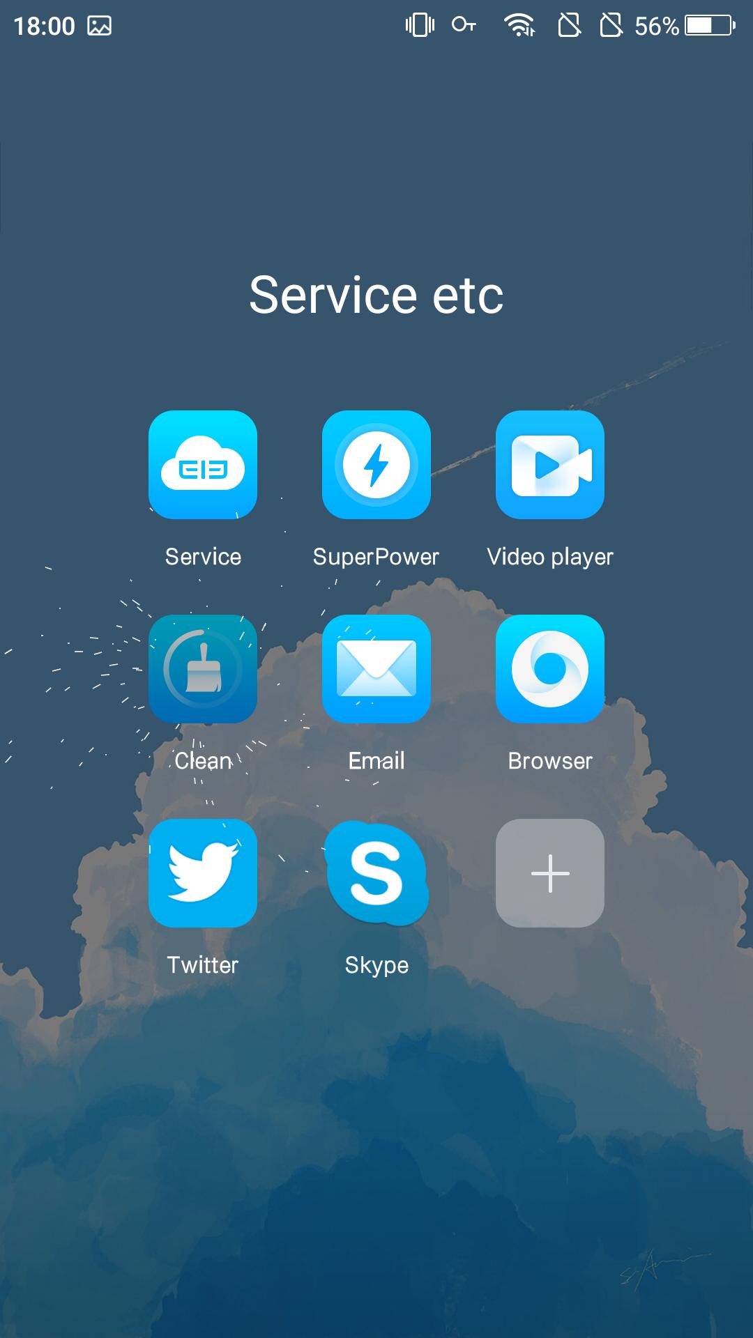 ELE OS 1.0 Services