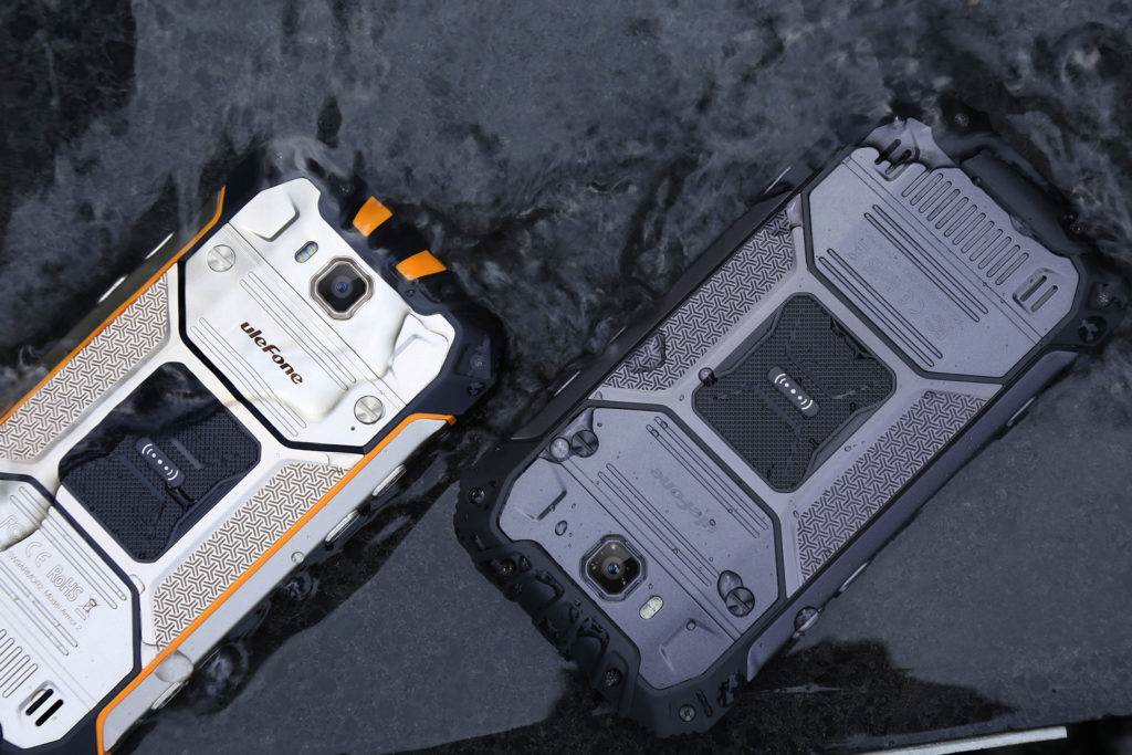 Ulefone Armor 2 rugged