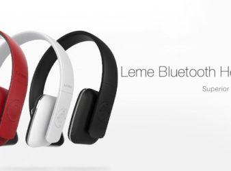 leme bluetooth headphones archives netans. Black Bedroom Furniture Sets. Home Design Ideas
