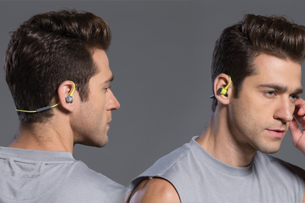 Merlin Sonic Premium Earphone