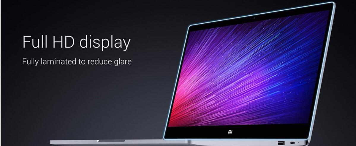 Xiaomi Mi Air 12 Laptop