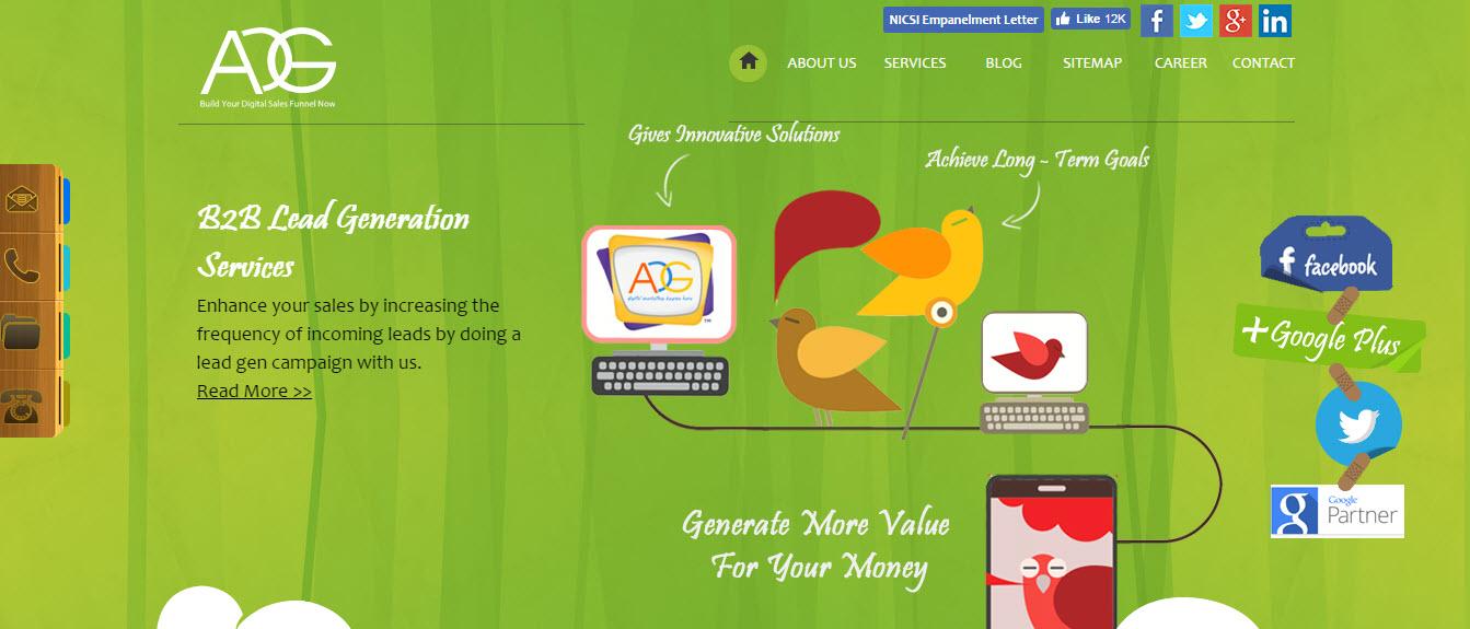 ADG Online Solutions