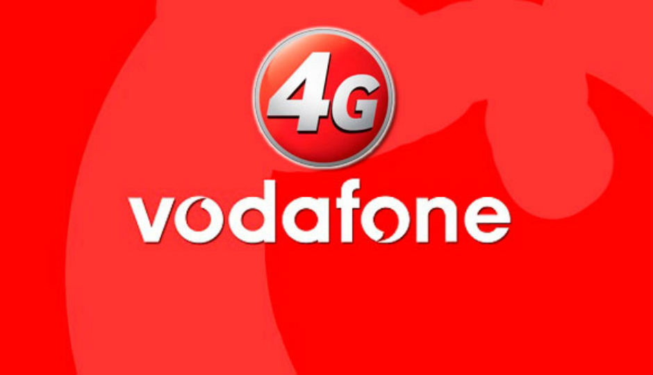 vodafone out of many one