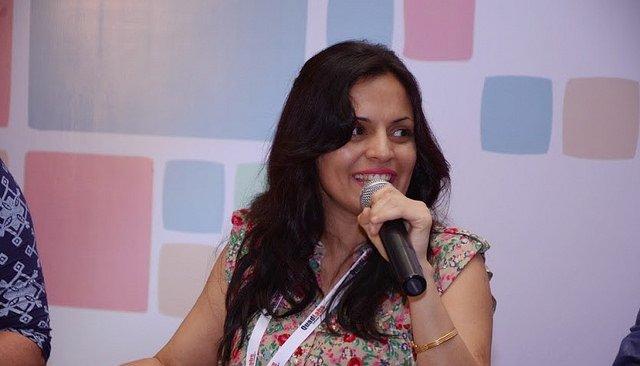 Deepa Sayal