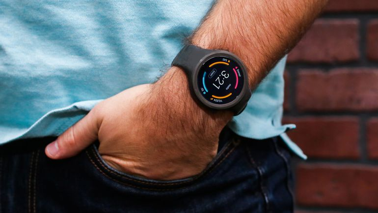 Motorola Moto 360 Sport available at a massive discount of ...