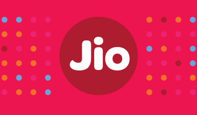 Jio Happy New Year
