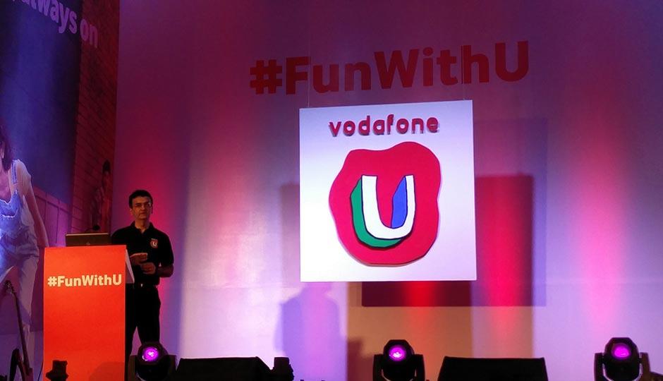 Vodafone U Game-a-Thon