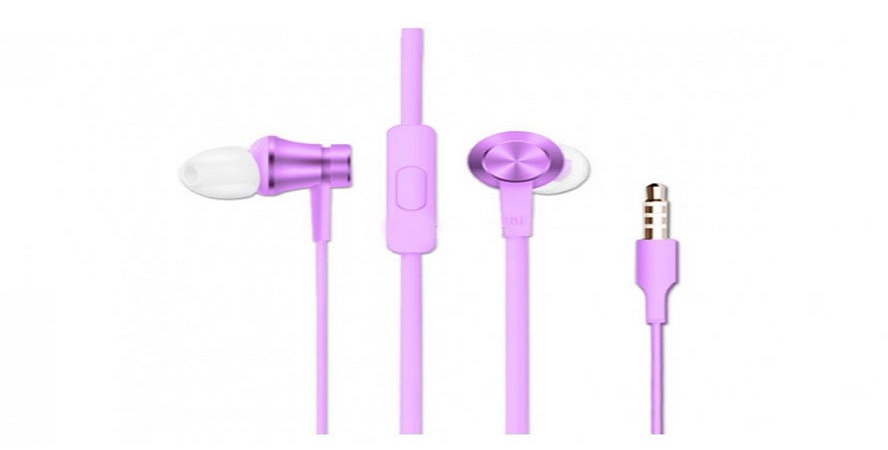 Xiaomi Piston Fresh in-ear headphones