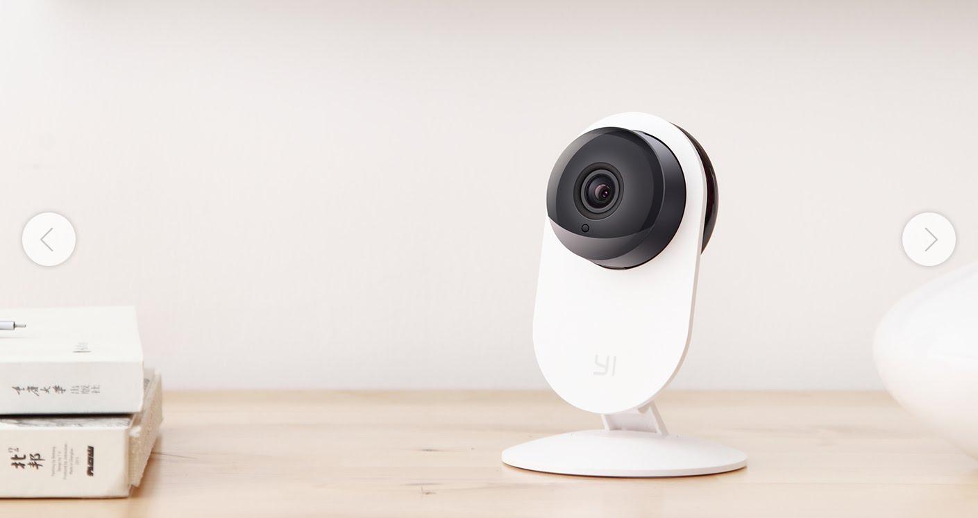 Yi Smart Ant Camera