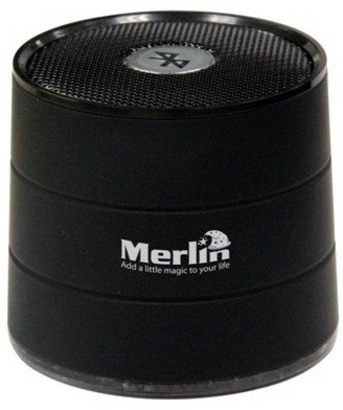 Merlin Bluetooth Pocket Bluetooth speaker available at an