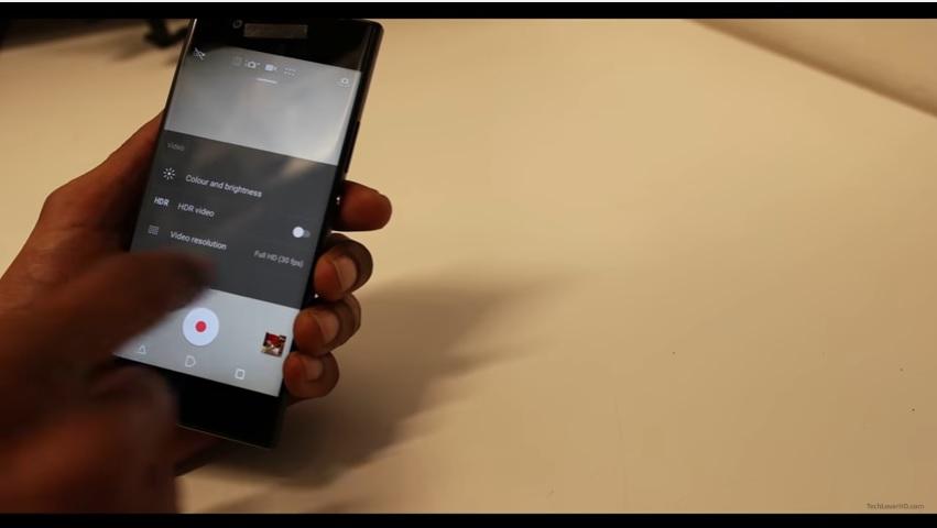 Sony Xperia XA (2017)