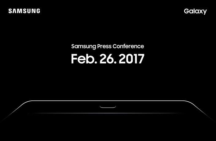 Samsung MWC 2017