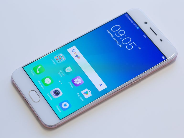 Oppo R9S Expected To Get Reloaded With Green Color On April 1