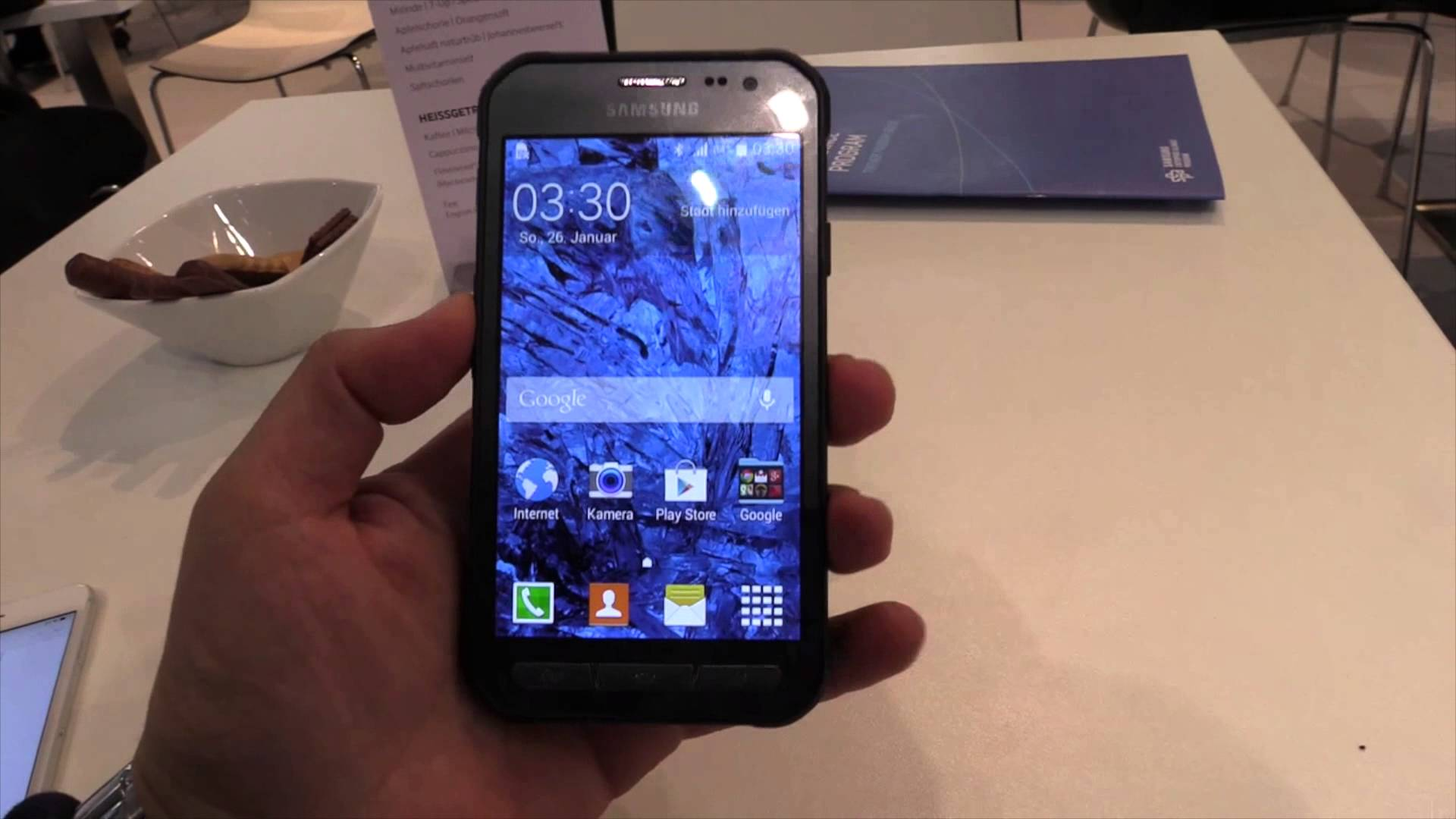 samsung galaxy xcover 4 passes through us fcc hinting. Black Bedroom Furniture Sets. Home Design Ideas