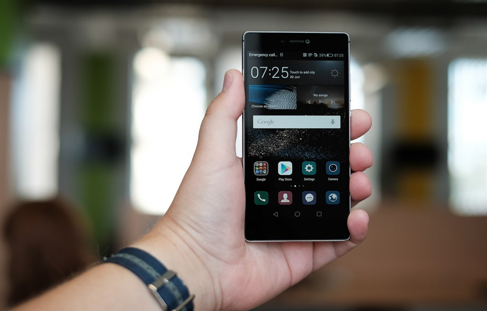 Huawei EMUI 5.0