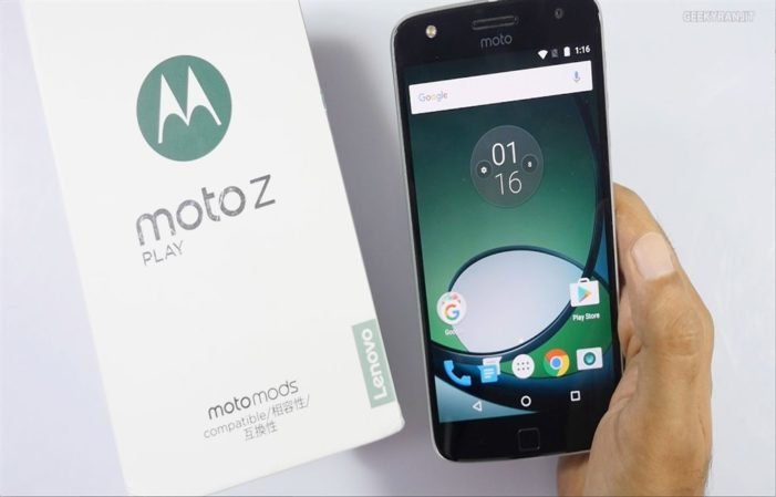 Moto Z Play Available At An Unbeatable Price On Republic Wireless
