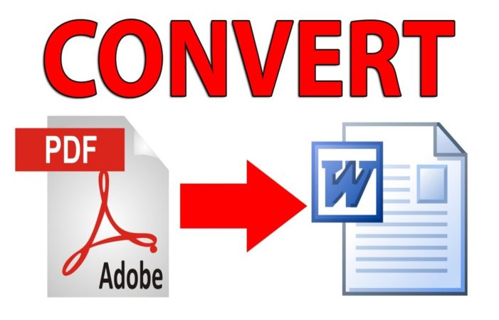 PDF to Word Converter Review – Reliable and Powerful