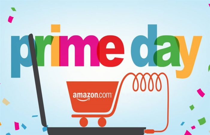 Amazon Prime Day on July 10: 30 hours of exclusive deals, launches and premieres