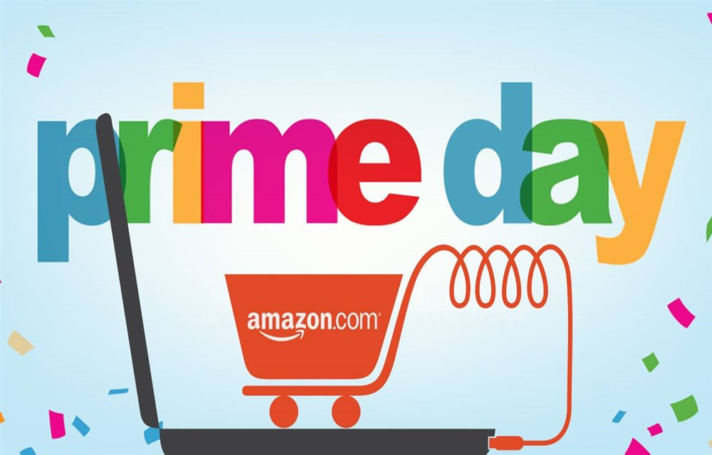 Amazon Prime Day on July 16: 36 hours of exclusive deals ...Amazon Prime Day