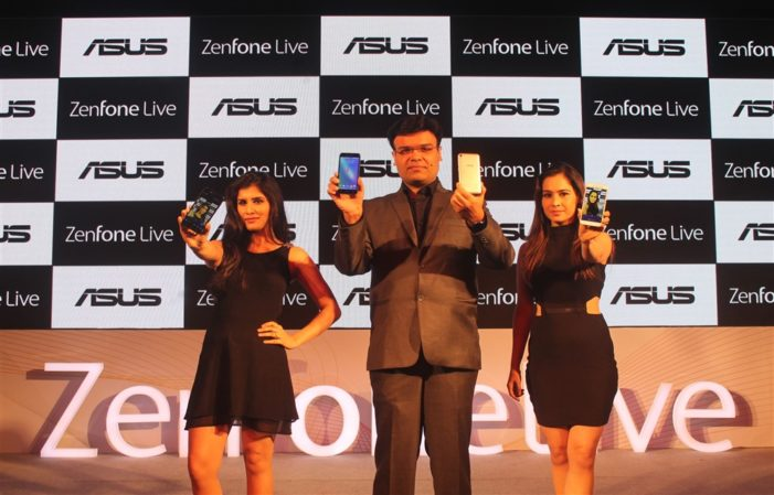 NetAns Podcast Show – Episode 9 – Asus Zenfone Live Launch