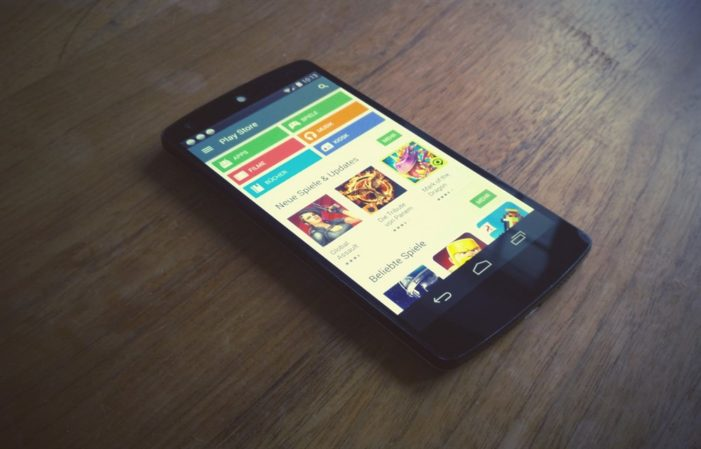 Google Integrates Local Currency For Play Store Apps In 9 Countries