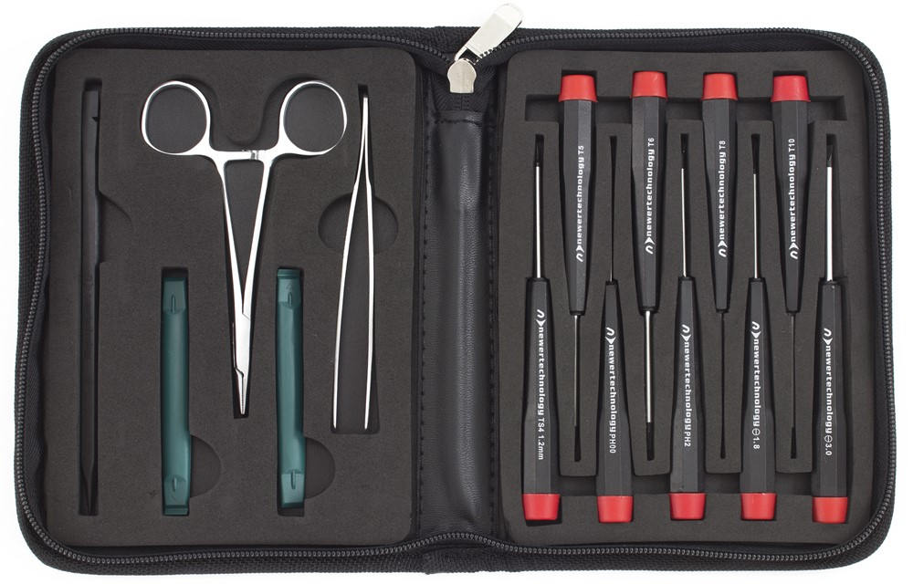 NewerTech 14-Piece Toolkit