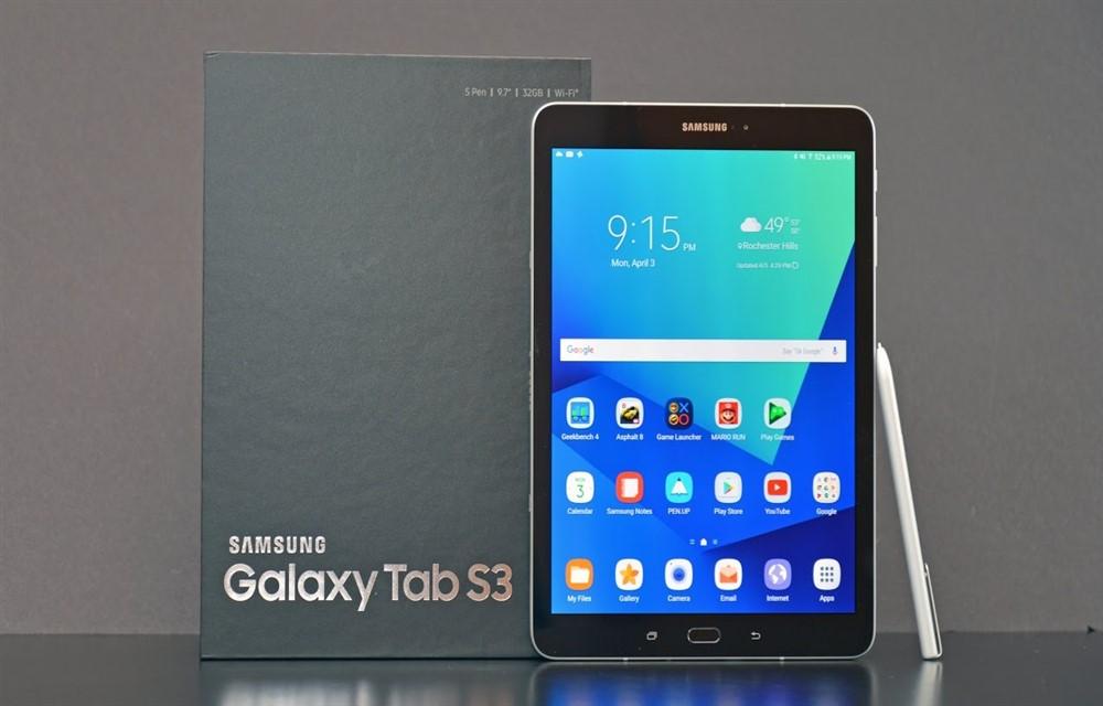 Samsung Galaxy Tab S3, Tab S2, Tab 4 and Tab E gets better ...