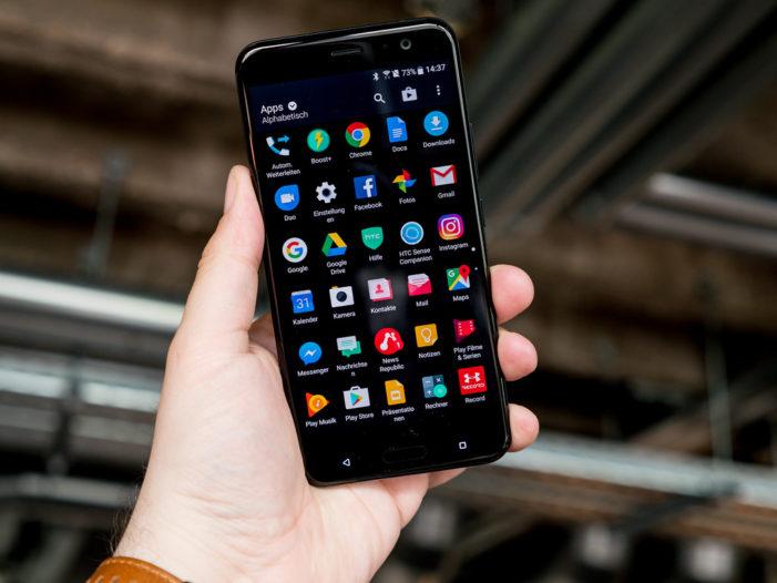 HTC U11 Life To Ship With Snapdragon 630 Processor