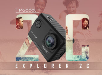 MGCOOL Explorer 2C Launch