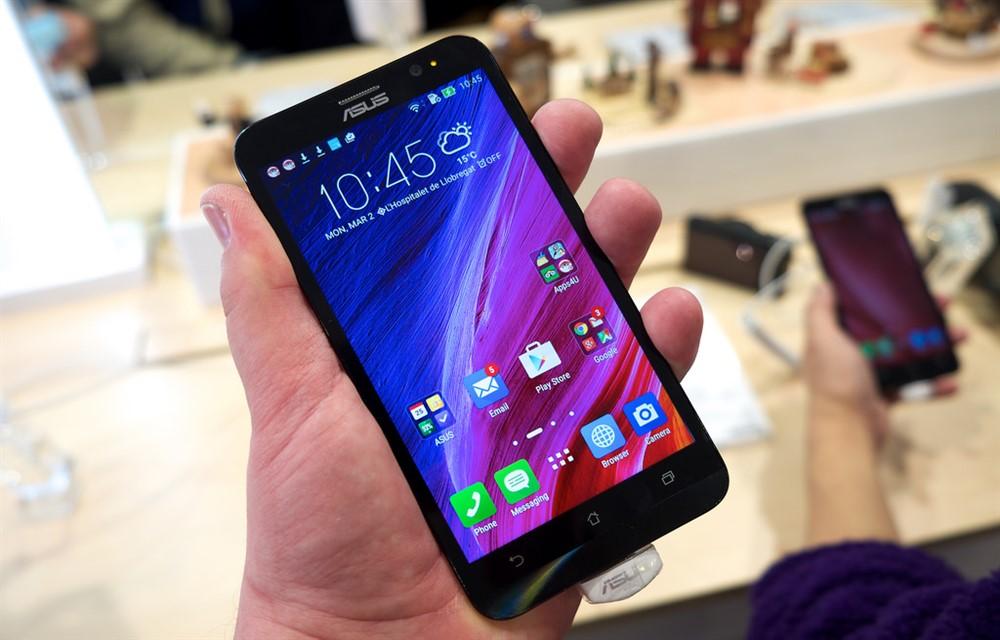 Asus ZenFone 4 and ZenFone 4 Selfie Pro Gets Better With ...